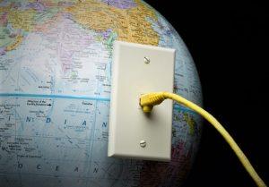 Internet dan Budaya Pemuda