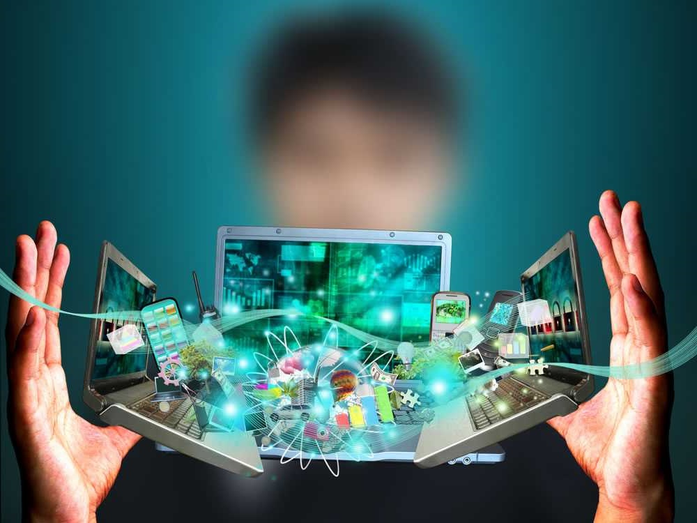 Mempermudah Kehidupan Dengan Teknologi Terkini