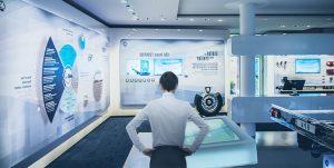 Konsep Dari Teknologi Perkantoran
