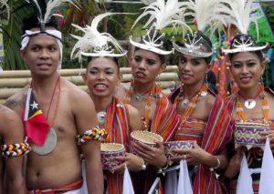 Kebudayaan Timor Leste Ibu Dari Semua Budaya