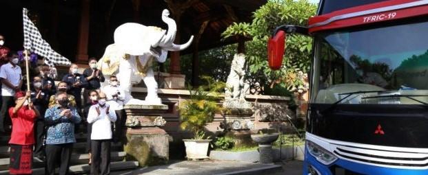 Situasi Perkembangan Teknologi Di Provinsi Bali