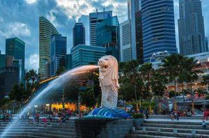 Budaya Singapore Berkembangnya Teknologi Dengan Pesat