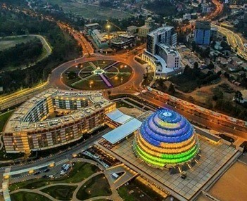 Luasnya Perkembangan Ekonomi Di Budaya Afrika Yang Berkembang