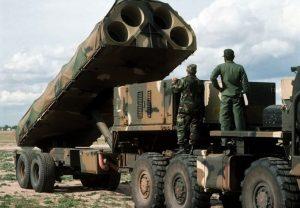 Kemajuan Dalam Teknologi Senjata Perang Asal Budaya Amerika Serikat